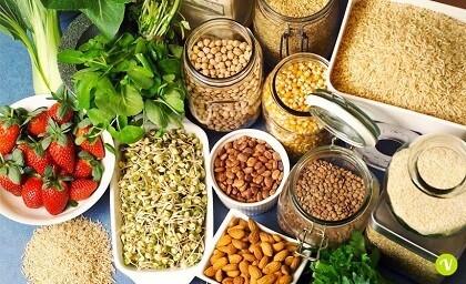 Alimente bogate in fibre alimentare: care sunt acestea?