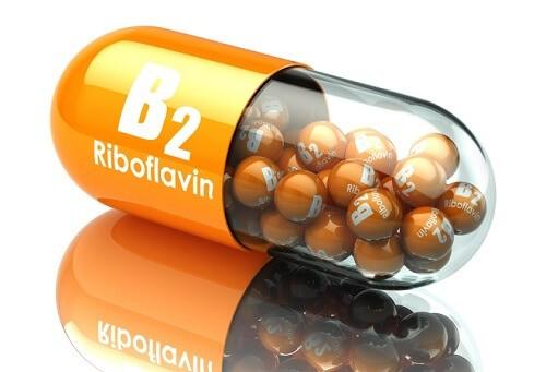Vitamina B2 - Beneficii si surse de Riboflavina
