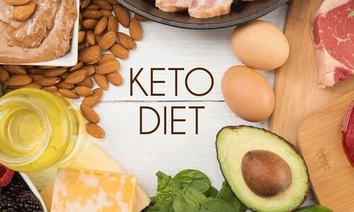 Dieta ketogenica - ghid pentru incepatori si meniu