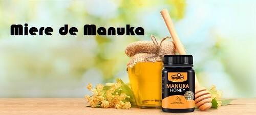 Miere de Manuka: Utilizări, beneficii și efecte secundare