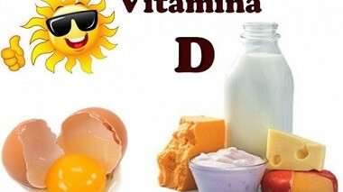 Vitamina D - Beneficii si surse de Calciferol