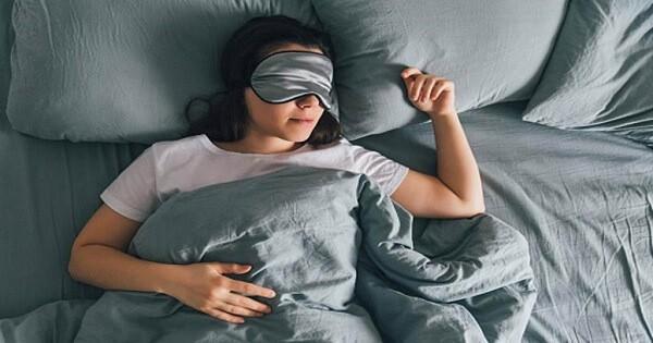 5 sfaturi pentru un somn odihnitor noaptea