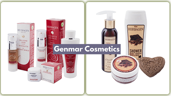 Genmar Cosmetics (Herbagen): descopera beneficiile produselor naturale