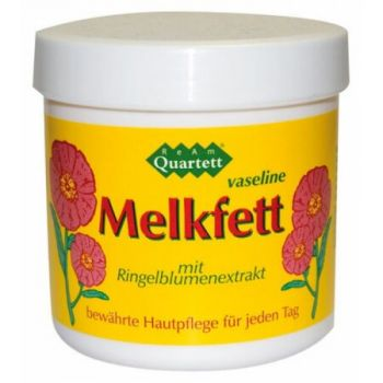 Crema de galbenele, Melkfett, 250ml