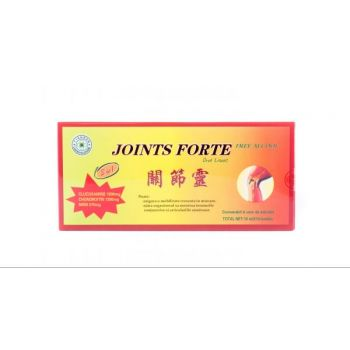 Joints Forte, 10 fiole, China