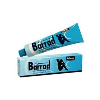 Barrad gel, 120 ml, Higeen