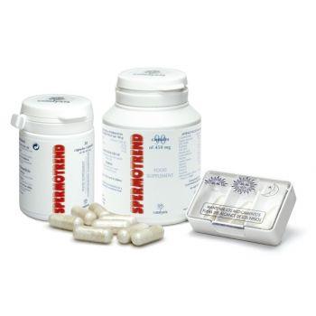 Spermotrend, 90 capsule, Catalysis