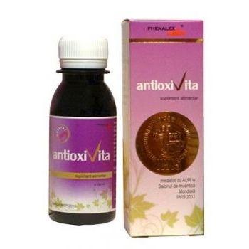 Antioxivita, 100 ml, Phenalex