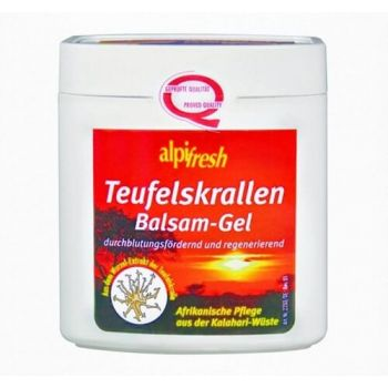 Balsam-gel cu gheara diavolului 250 ml, Sam-Distribution