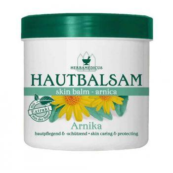 Balsam cu extract de Arnica (Arnika Montana), 250 ml