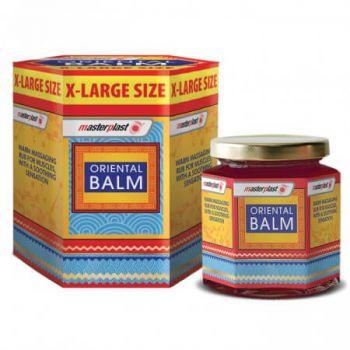 Balsam oriental cu efect de incalzire, 36gr, Masterplast