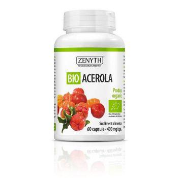 Bio Acerola, 60 cps, Zenyth