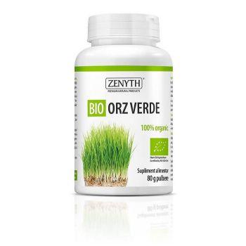 Bio Orz Verde, 80 g, Zenyth