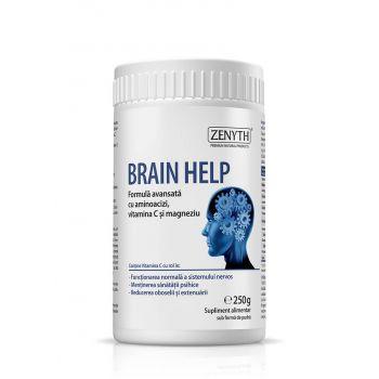Brain Help, 250 g, Zenyth