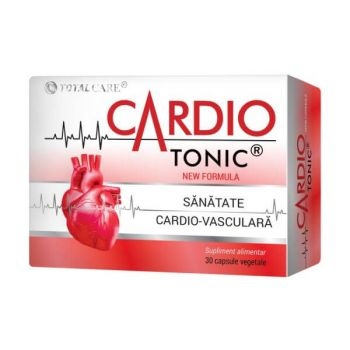 Cardiotonic, 30 cps, Cosmopharm