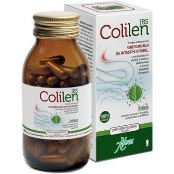 Colilen IBS, 96 capsule, Aboca