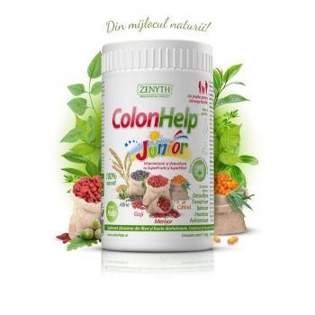 Colon Help Junior, 240 g, Zenyth