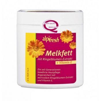 Crema de galbenele + Vitamina E, Melkfett