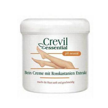 Crema pentru picioare obosite cu extract de castan salbatic, 250 ml