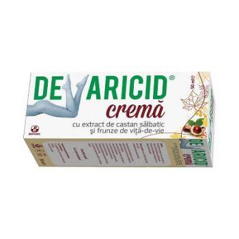 Devaricid crema, 50 ml, Biofarm