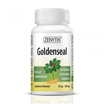 Goldenseal 300 mg, 45 capsule, Zenyth