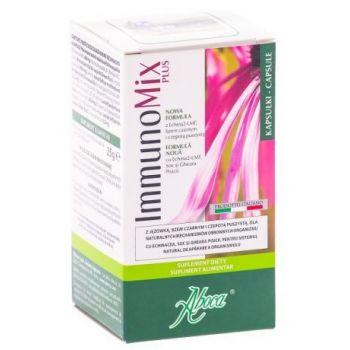 Immunomix Plus, 50 capsule, Aboca