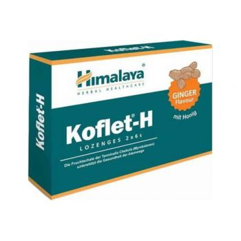Koflet-H 12 pastile Himalaya