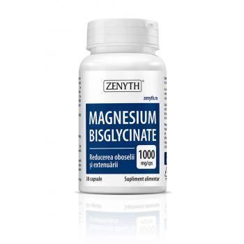 Magnesium Bisglycinate, 30 capsule, Zenyth