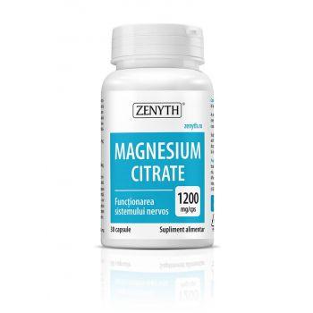 Magnesium Citrate, 30 capsule, Zenyth