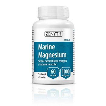 Magneziu Marin, 60 cps, Zenyth