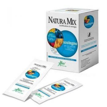 Natura Mix Sostengo, 20 plicuri, Aboca