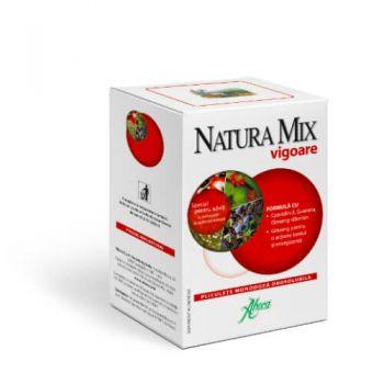Natura Mix Vigore, 20 plicuri, Aboca