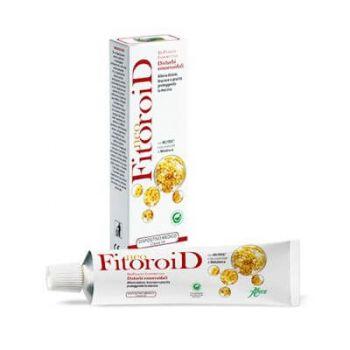 NeoFitoroid unguent, 40 ml, Aboca