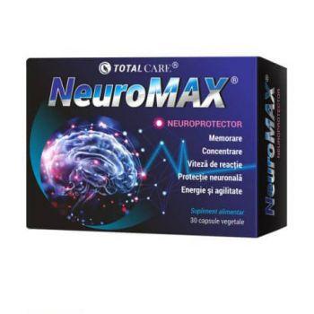 Neuromax, 30 capsule Premium, Cosmopharm