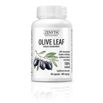 Olive Leaf, 60 cps, Zenyth