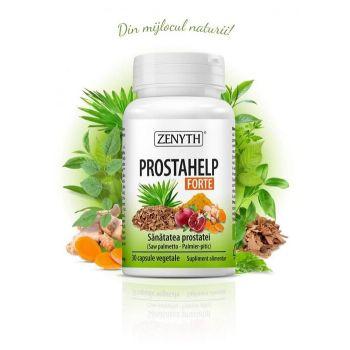 ProstaHelp Forte, 30 cps, Zenyth