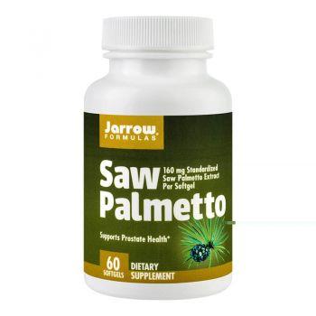 Saw Palmetto 160mg, 60 capsule, Secom