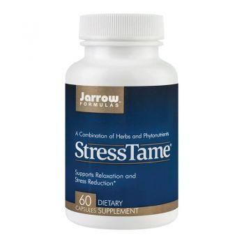 StressTame, 60 capsule, Secom
