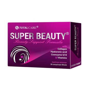 Super Beauty, 30 comprimate, Cosmopharm