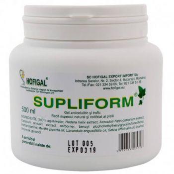 Supliform gel, 500 ml, Hofigal