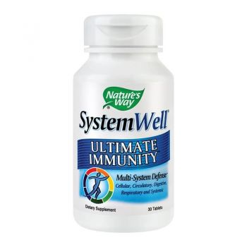 SystemWell, 30 tablete, Secom