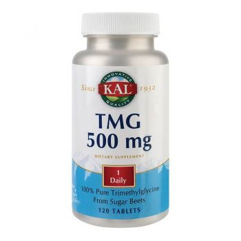 TMG (500 mg), 120 capsule, Secom