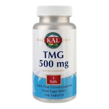TMG (500 mg), 120 capsule, Secom