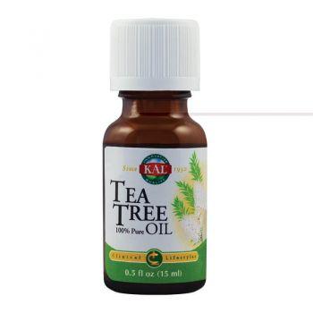 Tea Tree Oil, 15 ml, Secom