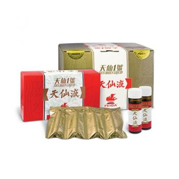Tien Hsien lichid 20 fiole - antitumoral