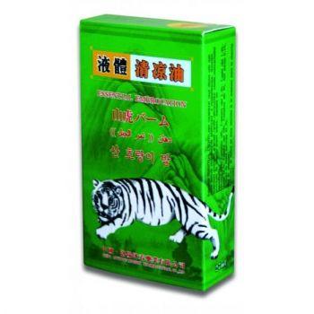 Ulei antireumatic essential chinezesc, 30 ml, Naturalia Diet