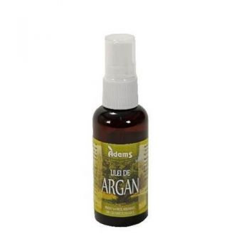 Ulei de Argan, 50ml, Adams Vision