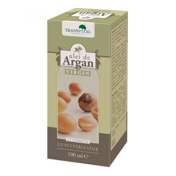 Ulei de Argan Cosmetic, 100 ml, Parapharm