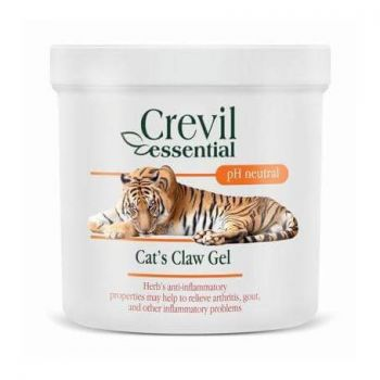 Unguent Gheara Matei (cat's clow), 250 ml, Crevil