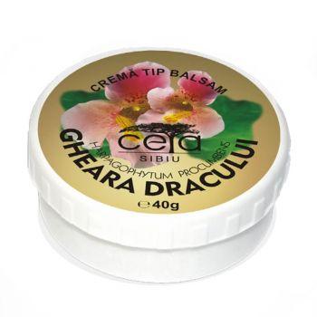 Unguent de Gheara Dracului, 40 g